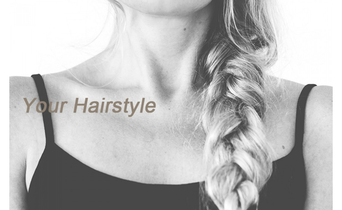Hair Braiding for Party-Dating-Wedding