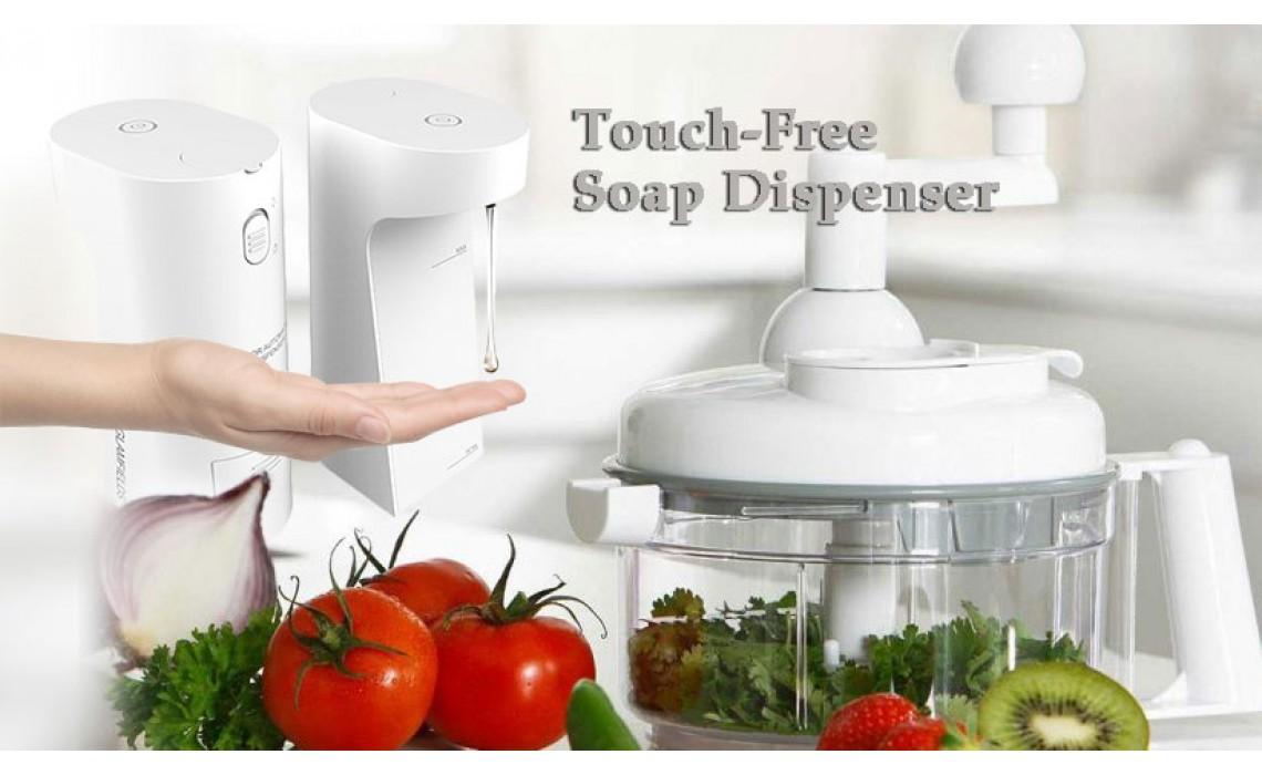 Best soap dispenser for Thanksgiving!