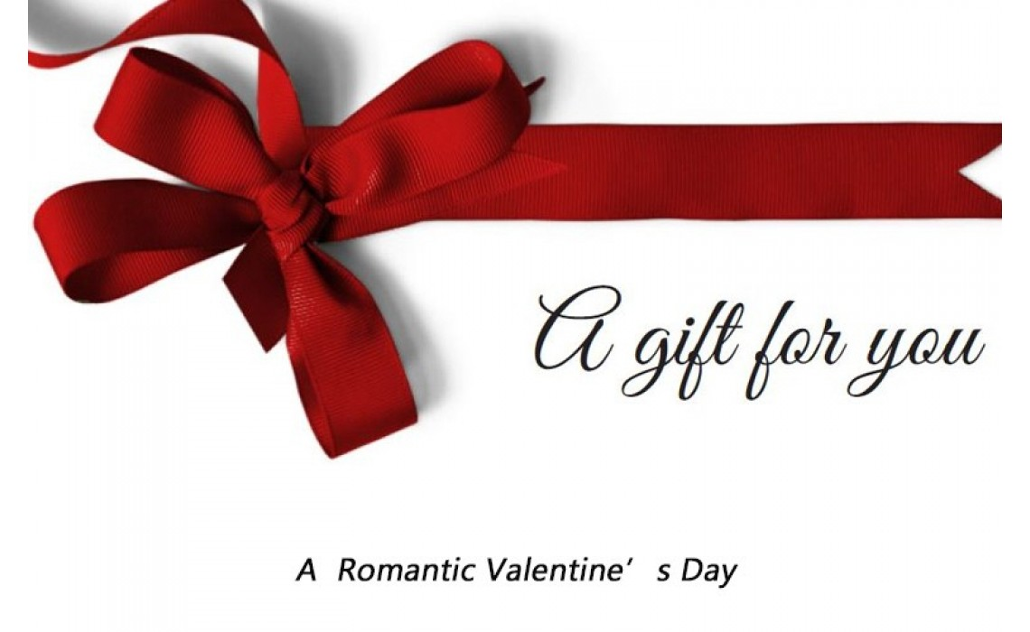How many Valentine's Day do you know?
