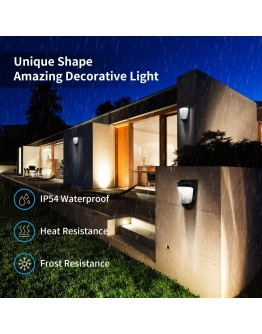 Waterproof  Wall Solar Lights